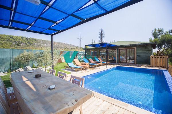 Villa İlayda 1
