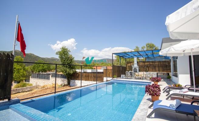 Villa İlkan