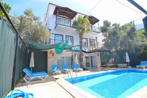 Villa İlkar