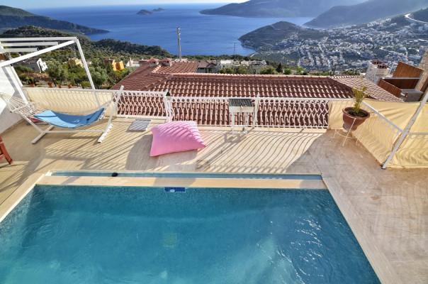 Villa Kristal