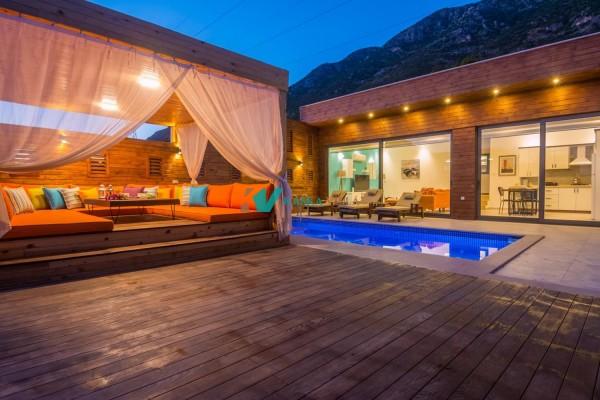 Villa Likapa 1