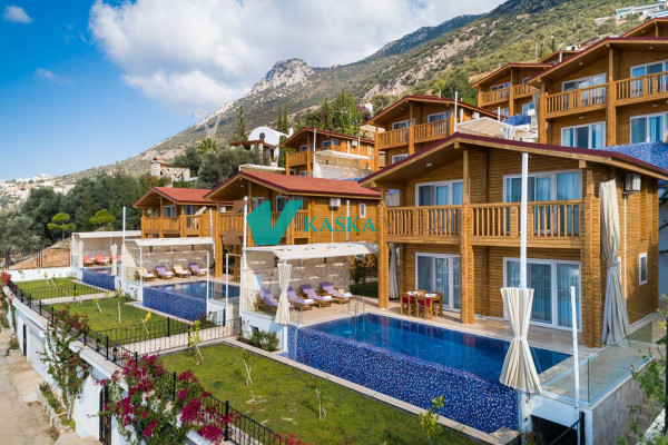 Villa Manolya Eco