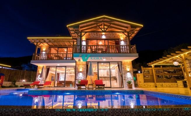 Villa Memay