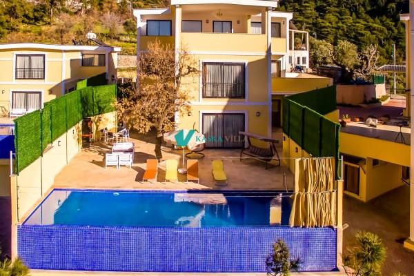 Villa Meşe İslamlar
