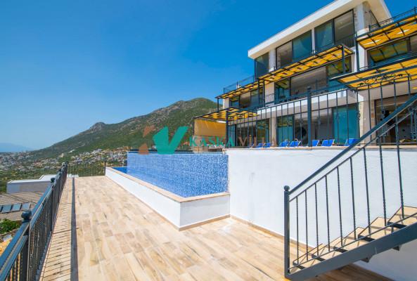 Villa Monaroza