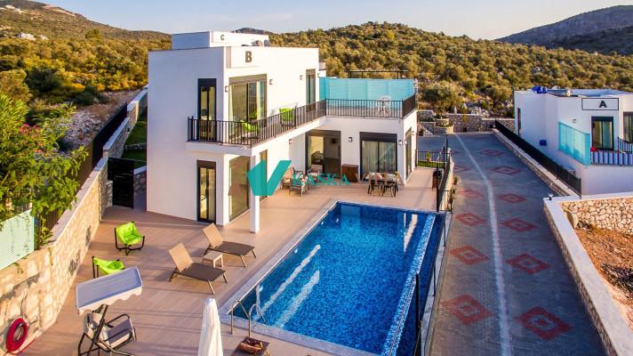 Villa Nazlı B