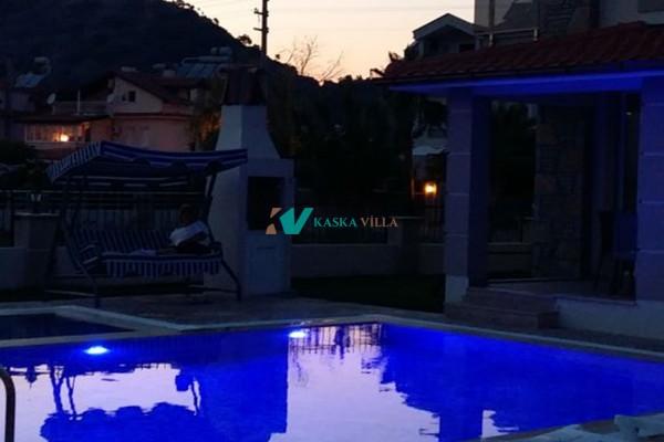 Villa Nil Dalyan