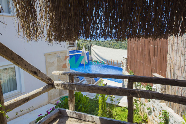 Villa Panorama 1
