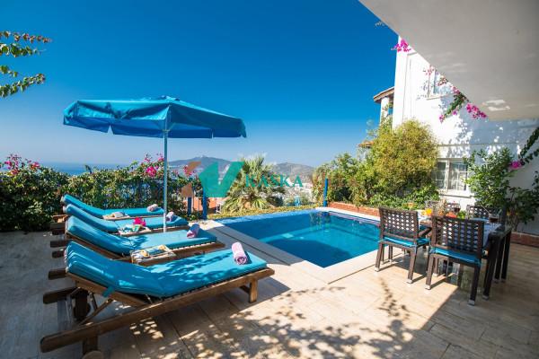 Villa Paradise Nar