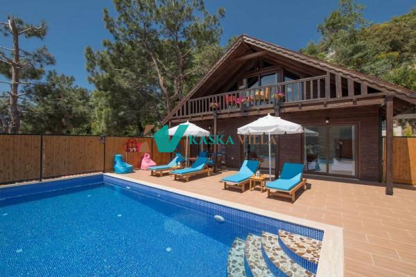Villa Seyir Tepe