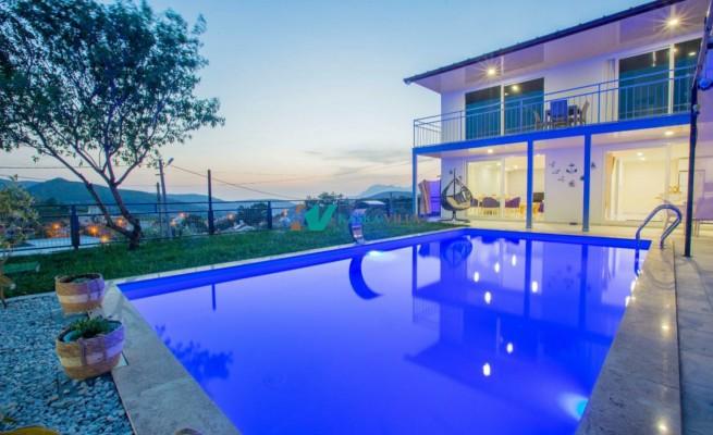 Villa Smyrna
