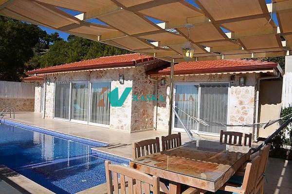 Villa Tuğra
