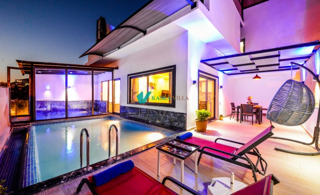 Villa Yaz 4