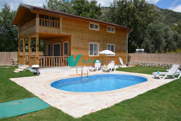 Villa Begonya