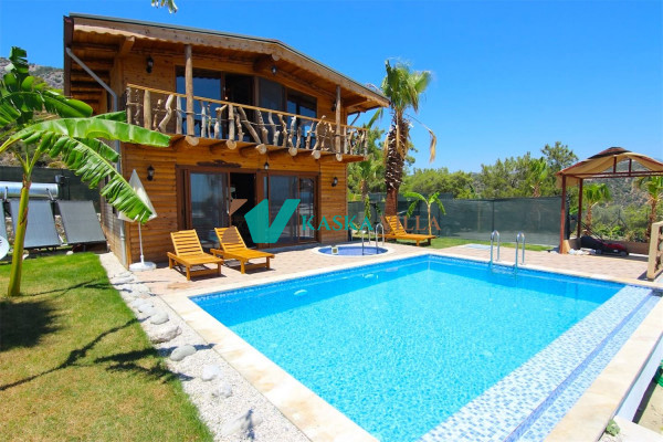 Villa Karadere 2