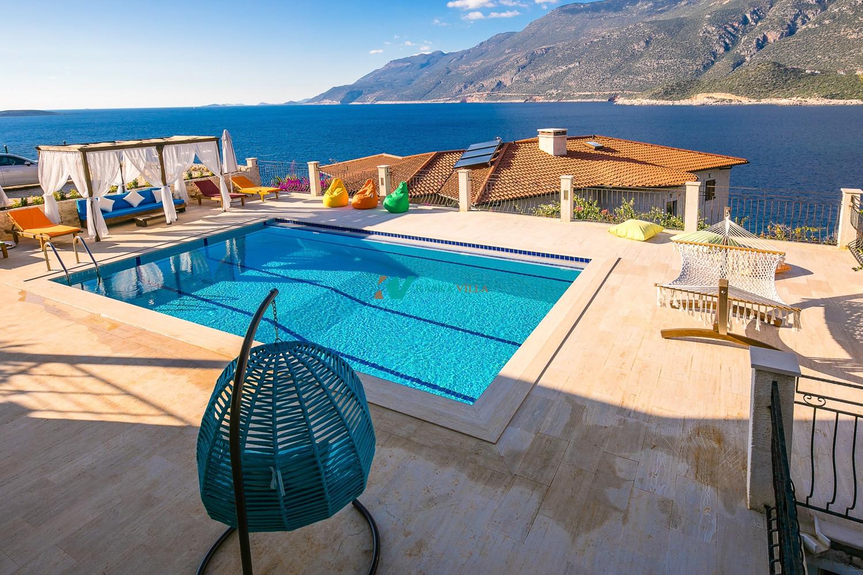 Villa Andifli 1