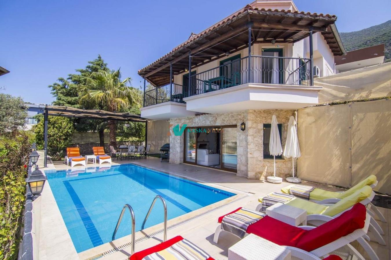 Villa Karahan