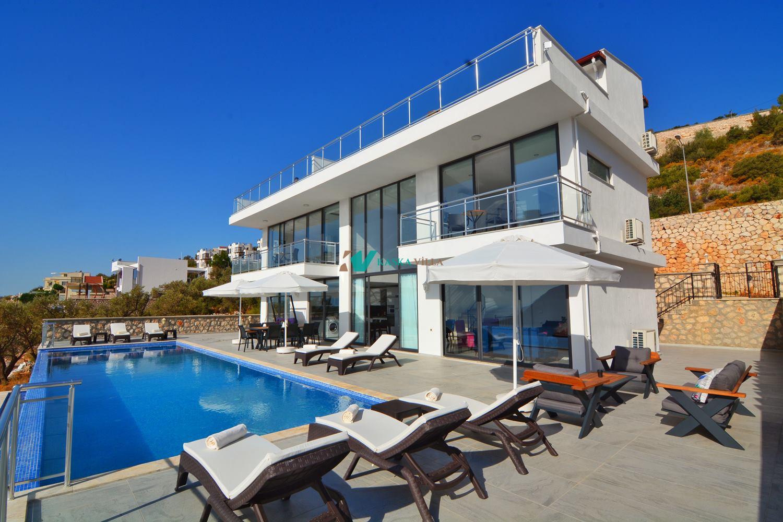 Villa Özgen 1