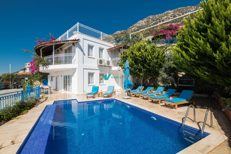 Villa Paradise Zakkum 1