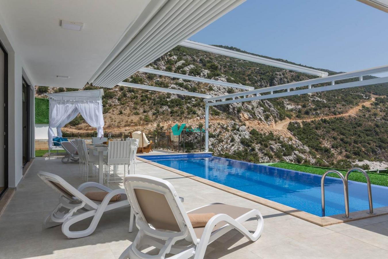 Villa İnfinity Paradise
