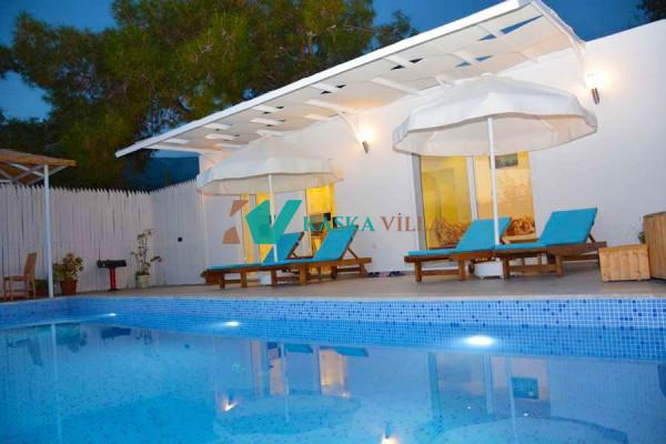 Villa Ulus