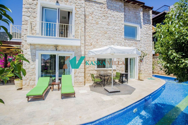 Villa Alfiya