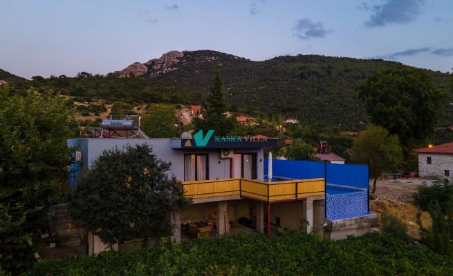 Villa Arslan