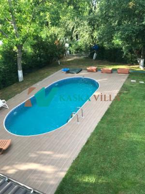 Villa Bahçe