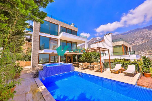 Villa Batı 2