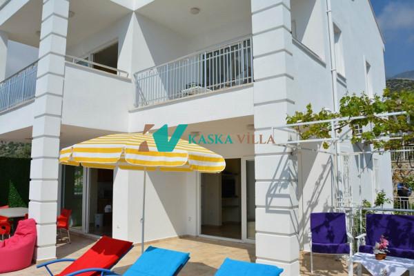 Villa Baysal A