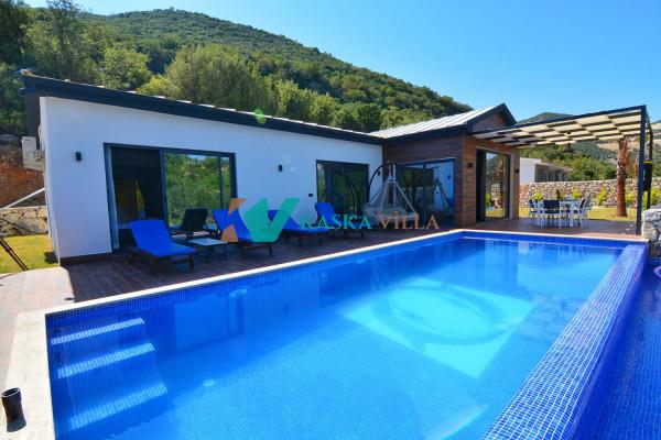 Villa Belisirma