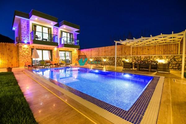 Villa Gamze
