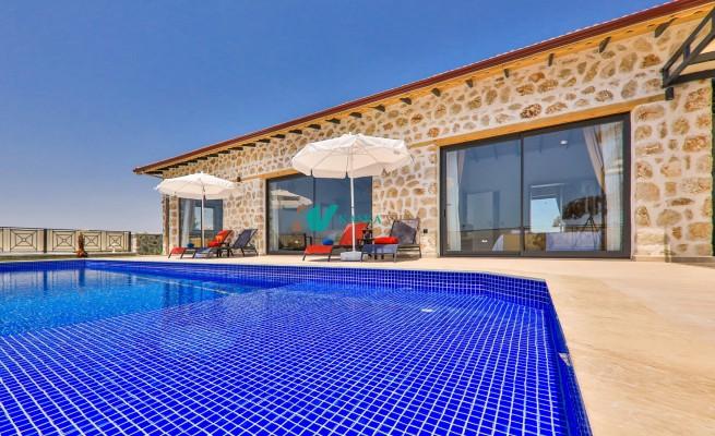 Villa Kırlangıç