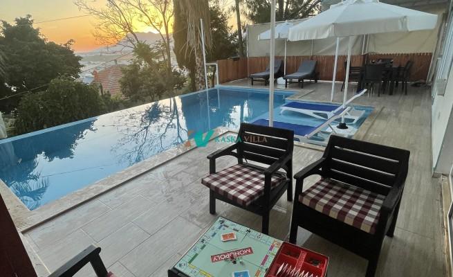 Villa Likya Yeşilköy