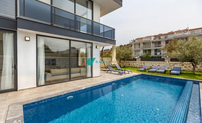 Villa Lipsos 1