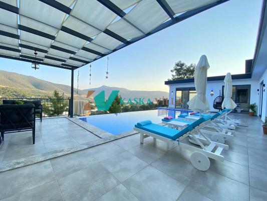Villa Menekiş