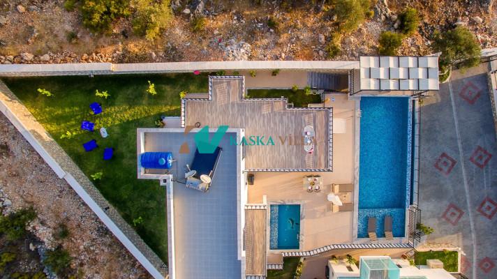 Villa Nazlı C
