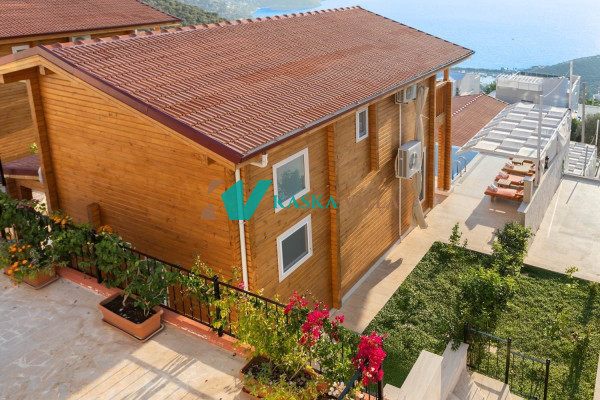 Villa Nilüfer Eco