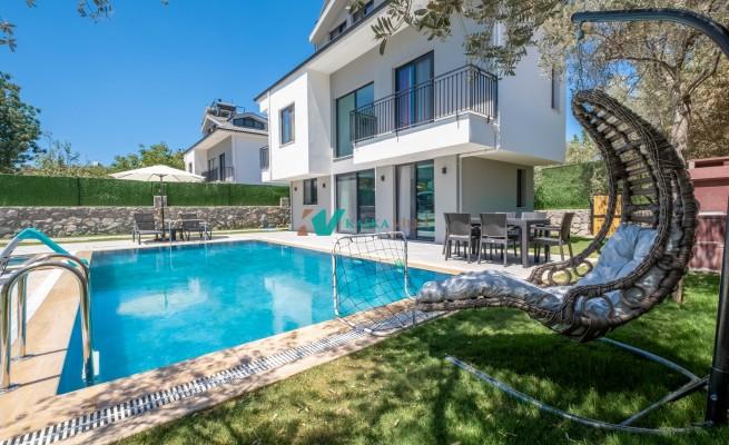 Villa Olivin