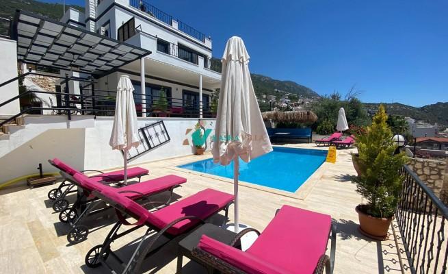Villa Sunshine Kızıltaş