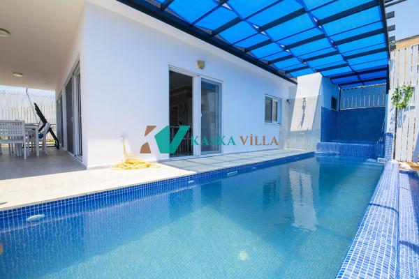 Villa Uğurlu