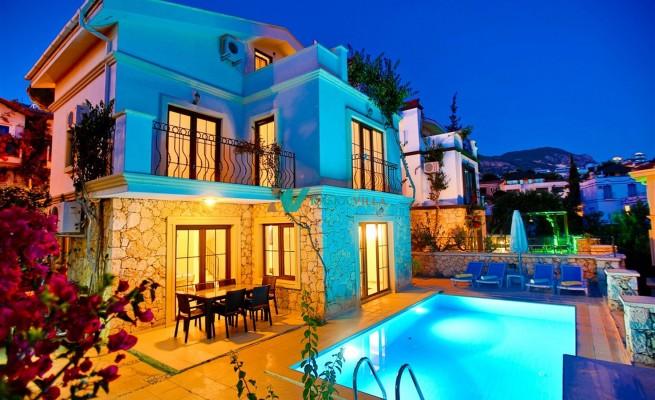 Villa Vega 3
