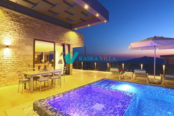 Villa White Smith