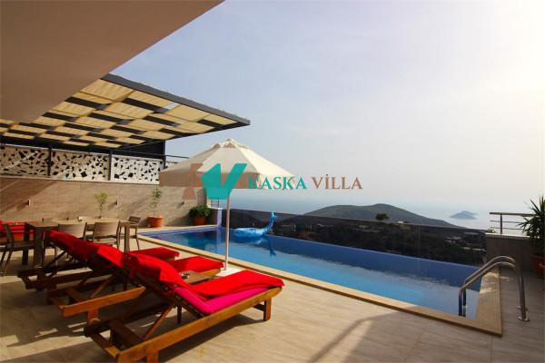 Villa Zaza