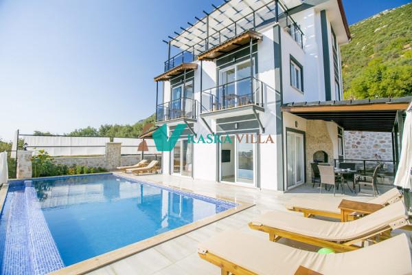 Villa Güçlü
