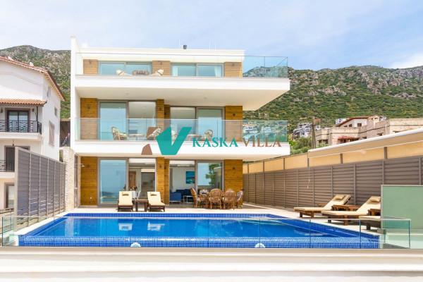 Villa Likapa 2