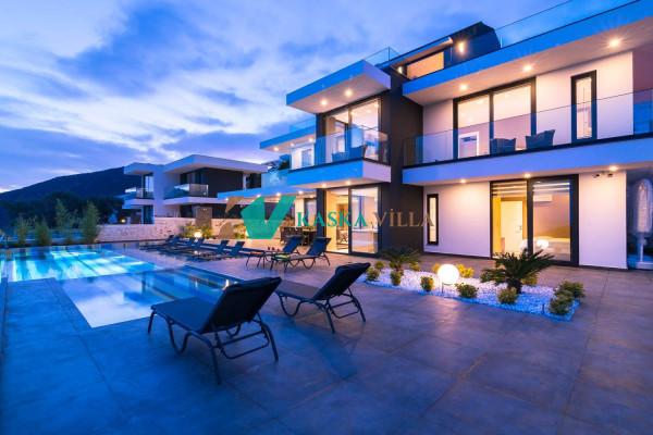 Villa Vogue