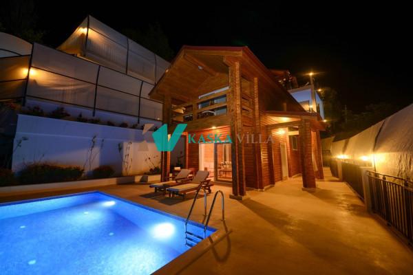 Villa Elay Eco