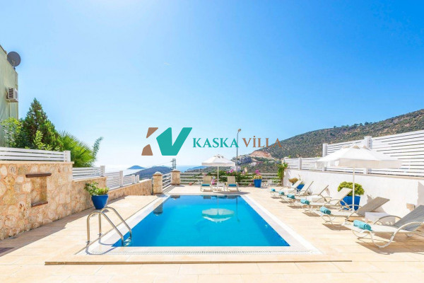 Villa Kızıltaş 1