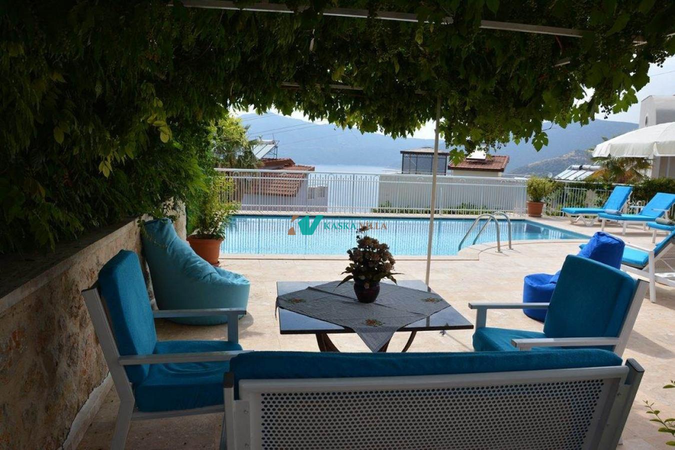 Villa Baysal B
